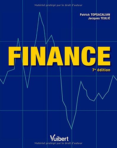 Finance 7e édition