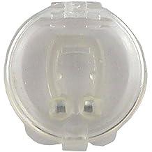Nariz Clip–Anti roncar nose clip en caso claro, pack de 1