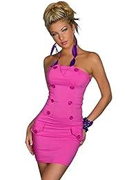 3303 Minikleid Kleid dress Minikleid Kleid dress Partykleid Etuikleid Cocktailkleid