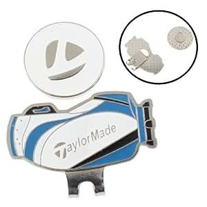 Mode Mini-Casquette De Golf Magnétique Insigne Insignes Avec Clip Pour Les Sports De Golf