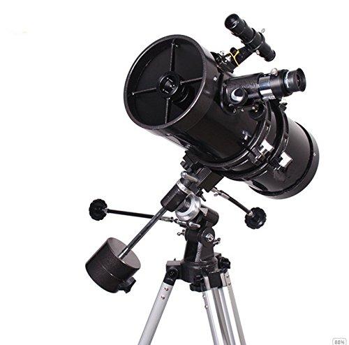 LIHONG TELESCOPIO ASTRONOMICO ALTA TASA DE VISION NOCTURNA DE ALTA DEFINICION ESPACIO PROFUNDO   ESTRELLA TELESCOPIO NUEVO CLASICO DE LA MODA