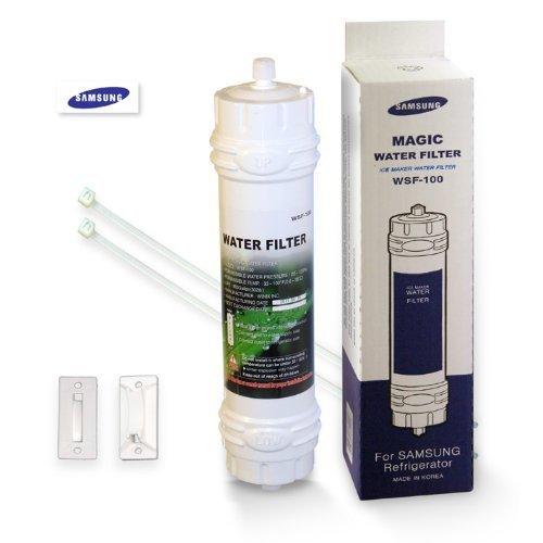 Samsung - rsa1dtwp - Filtre à Eau pour Réfrigérateur Américain