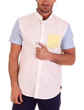 Victorio & Lucchino Camisa Hombre  Blanco L