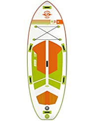 BIC River Inflatable Sup – by surferworld, 7'6""
