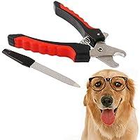 Qazwsxedc para Mascotas PLT M209 Profesional podadoras de Clavo y Conjunto de Archivos for Mascotas