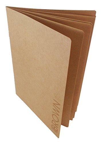 Artway - Cuaderno de tapas blandas - Papel y tapas de papel...