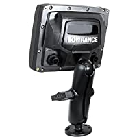 RAM Mount Quick Release Mount For Lowrance Mark & Elite 5