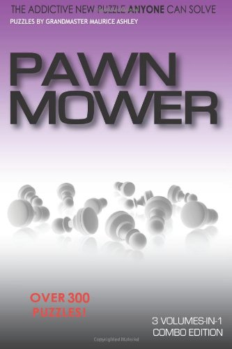 Pawn Mower: Combo Edition: Volume 4