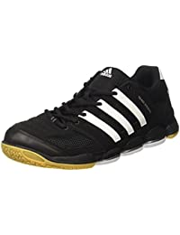 adidas Team Spezial, Chaussures de Fitness Homme, Noir
