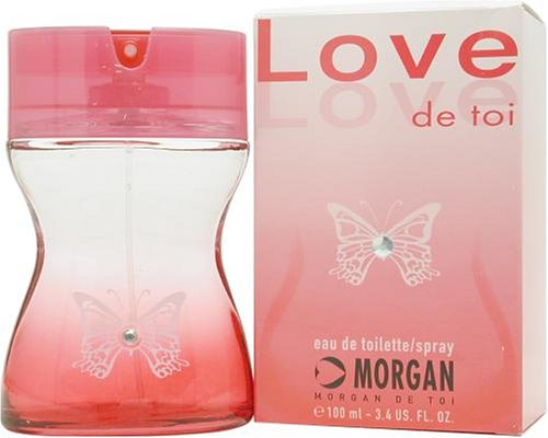 ".""Morgan"