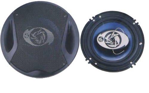 Casse audio auto 250 watt altoparlanti 10cm