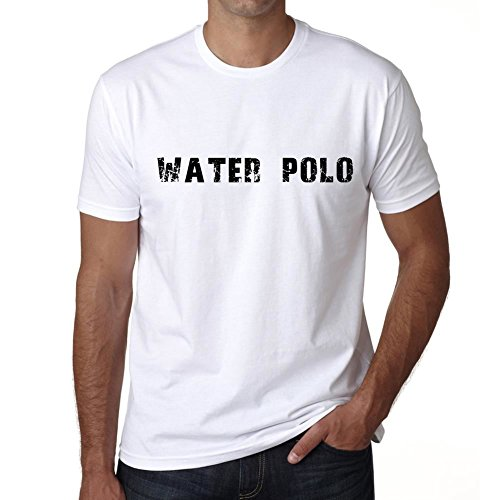 cc7aaef65 One in the City Hombre Camiseta Vintage T-Shirt Water Polo
