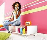 Kare Design Lounge M TV Mobil, Hoch...
