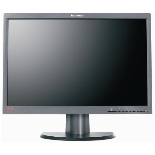 "Lenovo ThinkVision LT1952p 19"" LED Nero monitor piatto per PC"
