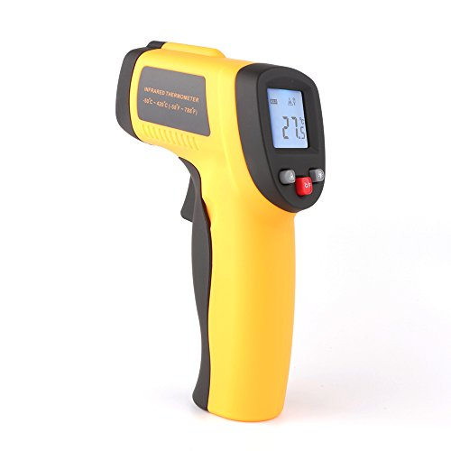 Pro-sonic Infrarot Laser Thermometer