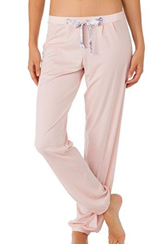 CALIDA Hose Saas-fee - Bas De Pyjama - Femme lotus rose-pink