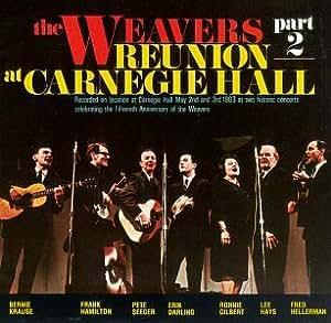 Reunion at Carnegie Hall No. 2 [Import anglais]