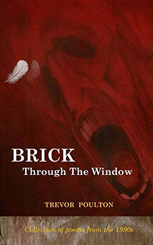 Brick Through The Window (Poems from the 1990s) (English Edition)