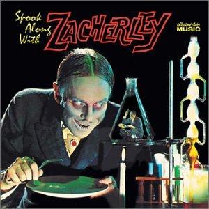 Spook Along With Zacherley