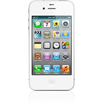 Apple IPhone 4 Single SIM 8GB Black Smartphone: Amazon.it: Elettronica