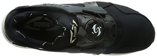 Puma Disc Blaze Basic Sport Uomo Trainers Black