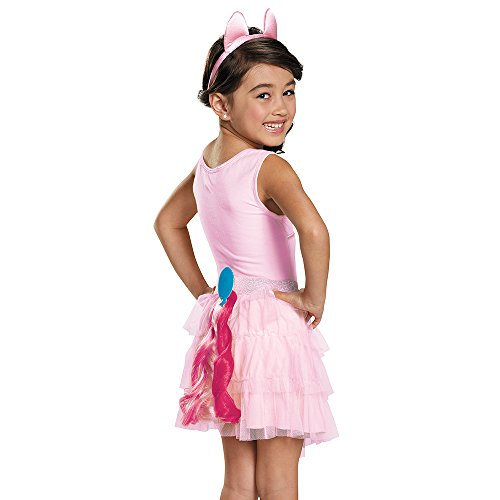 Disguise 83361 Pinkie Pie Kit Costume Child by ()