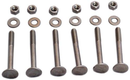 inter-fab bol316Commercial Grade-Leiter Leiter Bolt Kit (Leiter Bolt)