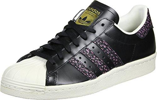 Sneaker Da Uomo Adidas Gazelle Bb5506 Grigio Nero