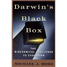 Darwin's Black Box: The Biochemical Challenge to Evolution (English Edition)