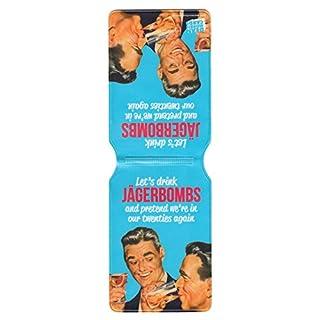 Dean Morris Cards Let's drink Jagerbombs travel wallet Travel Card Wallets