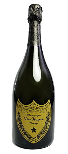 Dom Perignon Vintage Display Bottle – Empty Dummy Display Bottle