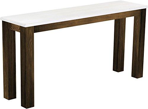 brasil-mobili-alto-bank-rio-classico-150-x-38-cm-in-legno-di-pino-massiccio-tinta-snow-eiche-antik