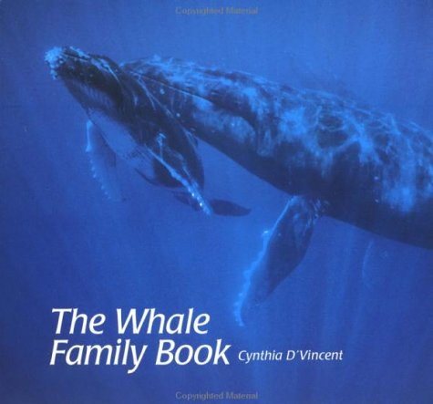 The whale family book