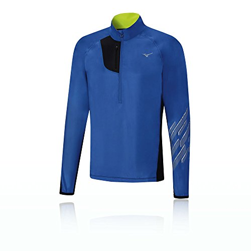 Windtop (Mizuno Static BT Runing Windtop - AW17 - Medium)