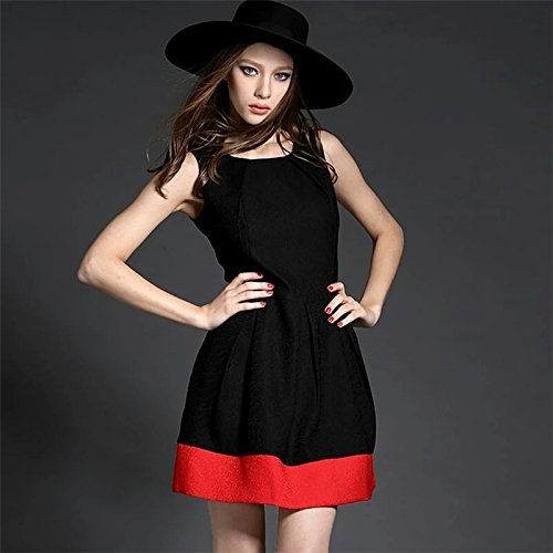 western dresses for women Black Sketer Colour exclusive Dress ( All Size available )