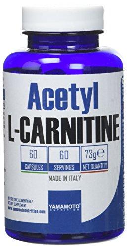 Aminoacido acetil-L-carnitina