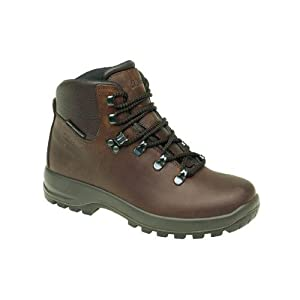 411FF8TOh L. SS300  - Grisport Women's Lady Hurricane Hiking Boot