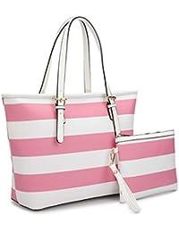 2e4b50a6e Alice Designer Handbags for Women Large Laptop Shoulder Bags Tote Satchel  Hobo Top Handle Work Bags