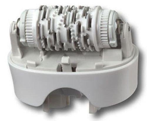 Braun 7681 Xpressive - Cabezal para afeitadora, color blanco