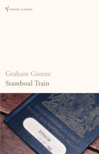 Stamboul Train (Vintage Classics)