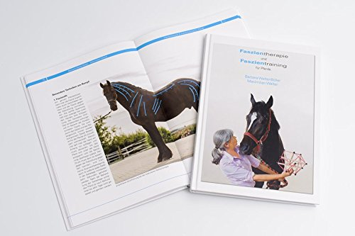 Preisvergleich Produktbild Faszientherapie und Faszientraining für Pferde