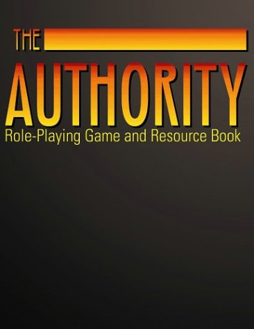 the-authority-role-playing-game-and-resource-book