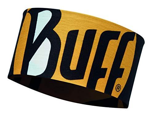 Buff fascia per capelli unisex, multicolore (ultimate logo), taglia unica