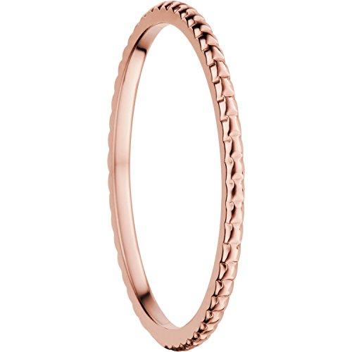 Bering Damen-Ringe Edelstahl mit Ringgröße 54 (17.2) 562-30-50