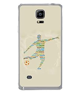 PrintVisa Designer Back Case Cover for Samsung Galaxy Note 4 :: Samsung Galaxy Note 4 N910G :: Samsung Galaxy Note 4 N910F N910K/N910L/N910S N910C N910Fd N910Fq N910H N910G N910U N910W8 (Jaipur Rajasthan Tribal Azitec Mobiles Indian Traditional Wooden)