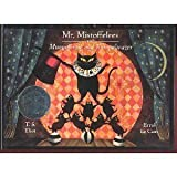 Mr. Mistoffelees With Mungojerrie and Rumpelteazer by T. S. Eliot (1991-03-01)