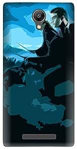 APE Designer Back Cover for Xiaomi Redmi 2S