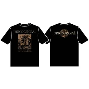 T-shirt Primordial - I am the spear L (T-shirt taille Large)