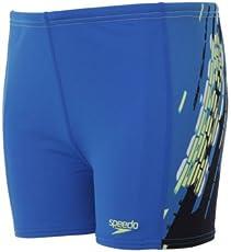 Speedo Boys' Regular Fit Trunks