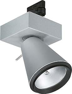 Lampe Philips PLS Rail d'alimentation Spot mrs561# 01763900CDM tw70W/925eb24gr Uni Cone Compact Spot/Projecteur/Projecteur 8718291017639